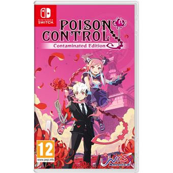 Photo de poison-control-switch
