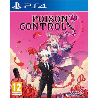 Photo de poison-control-ps4